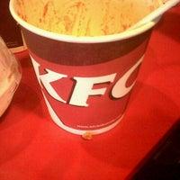 Photo taken at KFC by Windy S. on 2/15/2013