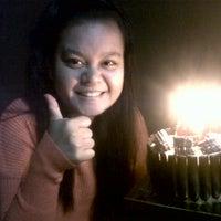 Photo taken at TAKAdeli Cake Boutique by Sinnta R. on 12/1/2012