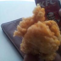 Photo taken at KFC by Kaushik R. on 4/7/2013