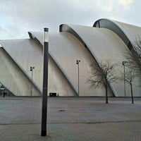 Photo taken at Clyde Auditorium by Damien H. on 11/3/2012