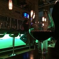 Photo taken at Silo .5% Wine Bar by Paula B. on 12/10/2015