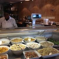 Photo taken at Alon's Bakery & Market by Kimberly K. on 3/30/2013