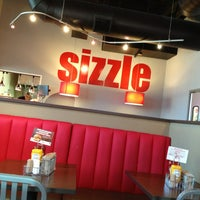 Photo taken at Smashburger by Joel W. on 2/24/2013