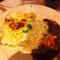 Photo taken at Chili's Grill & Bar by Ailicec on 1/29/2014
