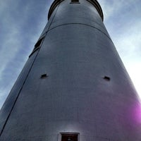 Photo taken at Southwold Lighthouse by Andrew F. on 4/5/2013
