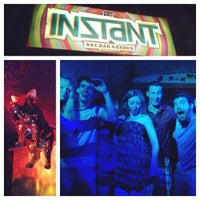 Photo taken at Instant by Nick M. on 7/16/2013