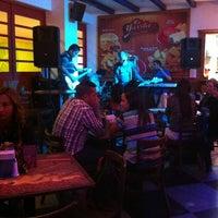 Photo taken at La Yarda by Gustavo on 11/10/2012