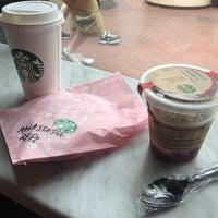 Photo taken at Starbucks by Asya S. on 7/20/2013
