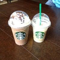 Photo taken at Starbucks by Keia P. on 5/4/2013