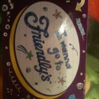 Photo taken at Friendly's by M.stamm on 12/21/2012