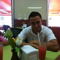 Photo taken at Restaurante Noy by Eduardo on 2/8/2013