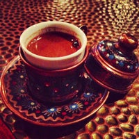 Photo taken at Taksim Restaurant by Mona on 10/12/2012