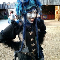 Photo taken at Sherwood Forest Faire by Brian T. on 2/25/2013