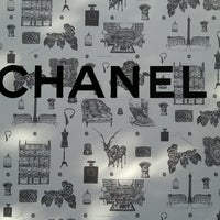 Photo taken at CHANEL Boutique by Eugene M. on 8/4/2013