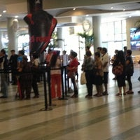 Photo taken at TriNoma Cinemas by Patrick on 10/22/2012
