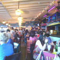 Photo taken at Green House Bar & Restaurant by Stephen M. on 3/16/2013