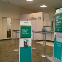 Photo taken at Citizens Bank by MaddiMadd D. on 2/23/2013