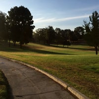 Photo taken at Rancho Park & Golf Course by Jp on 6/23/2015