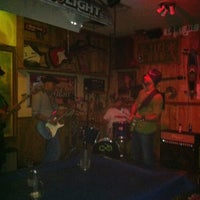 Photo taken at The Tiki House by Irv on 4/20/2013