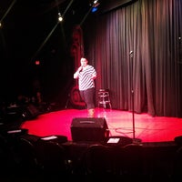 Photo taken at The Comedy Store by Jeffrey H. on 7/12/2013