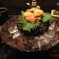 Photo taken at Inakaya by Richard J. on 1/24/2013