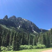 Photo taken at Bear Creek Trail by Kathy on 7/10/2016