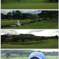 Photo taken at Taman Dayu Golf Club & Resort by HW K. on 3/10/2013