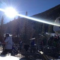 Photo taken at Sun Valley, Idaho by Anton on 11/27/2014