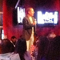 Photo taken at Gotham Comedy Club by Jenny S. on 6/17/2013