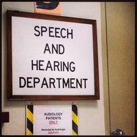 Photo taken at Vanderbilt Clinic by Jenny S. on 7/24/2013