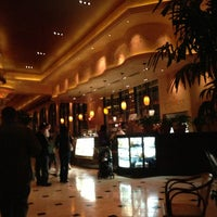 Photo taken at The Cheesecake Factory by Mark M. on 5/19/2013