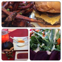 Photo taken at Umami Burger by Anne D. on 6/17/2015