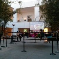 Photo taken at Hammer Museum by Christian S. on 4/10/2013