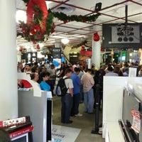 Photo taken at Panafoto by Mario Y. on 12/6/2012
