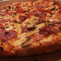 Photo taken at Domino's Pizza by Jenni B. on 2/26/2014