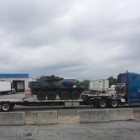 Photo taken at Wytheville, VA by Richard R. W. on 7/27/2014