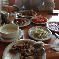 Photo taken at Kırkpınar Kasap Restaurant by Osman GÜROĞLU on 7/2/2013