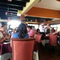 Photo taken at Curacao do Brasil by Jose Manuel S. on 5/10/2013