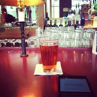 Photo taken at Red Rocks Bar by Robert D. on 9/6/2013
