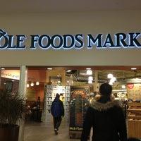 Photo taken at Whole Foods Market by Hazel on 3/16/2013