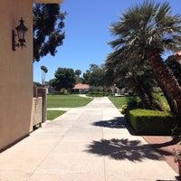 Photo taken at Vanguard University of Southern California by 😜 Jason 😁 on 7/11/2014