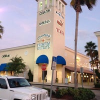 Orlando Premium Outlets - Vineland Ave