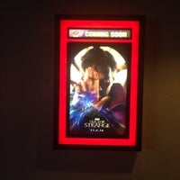 Photo taken at Galaxy Fandango Theatres by Steven H. on 6/27/2016