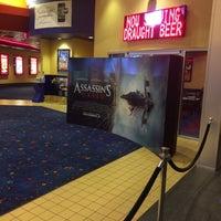 Photo taken at Galaxy Fandango Theatres by Steven H. on 10/23/2016