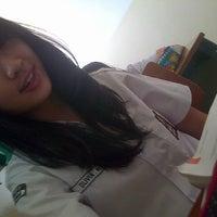 Photo taken at SMA Kristen Kalam Kudus by Olivia N. on 10/1/2013