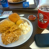 Photo taken at KFC by Nor Azhar A. on 1/18/2013