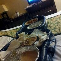 Photo taken at Corona Hotel by Keenan W. on 9/6/2011