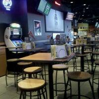 Photo taken at Buffalo Wild Wings by Scott on 11/2/2011