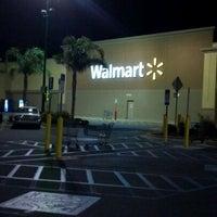 Photo taken at Walmart Supercenter by David S. on 12/11/2011