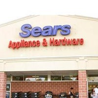 Photo taken at Sears Appliance and Hardware Store by Rich H. on 1/31/2012